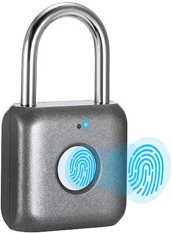 eLinkSmart Digital Fingerprint Padlock