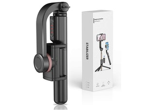Obudyard Gimbal Stabilizer for Smartphone