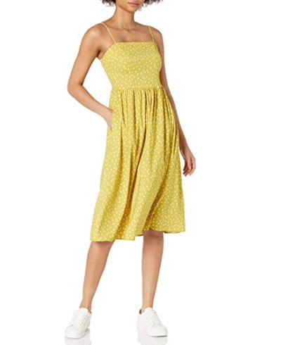 Goodthreads Georgette Midi Dress