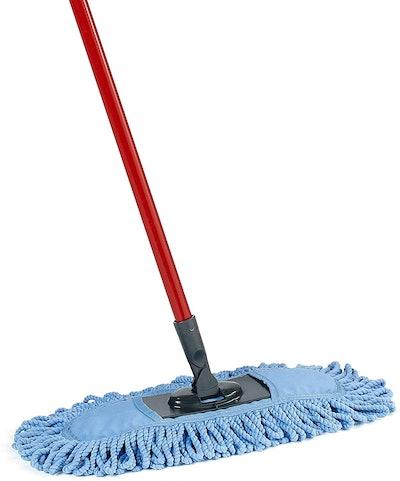 O-Cedar Dual-Action Microfiber Dust Mop