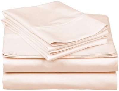 True Luxury 1,000 Thread Count Egyptian Cotton Sheets