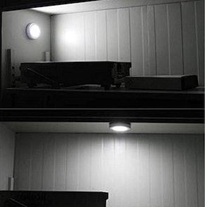 Searik Motion Sensor Lights (6-Pack)