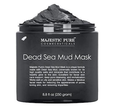 Majestic Pure Dead Sea Mud Mask