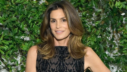 Cindy Crawford attends A Sense Of Home's First Ever Annual Gala - The Backyard Bowl at a Private Res...