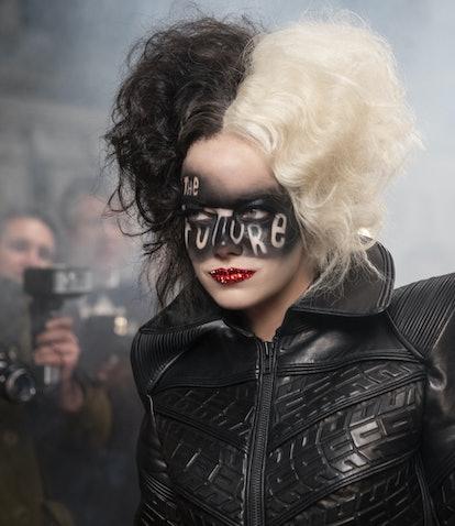 Emma Stone's 'Cruella' performance could continue in a sequel film.