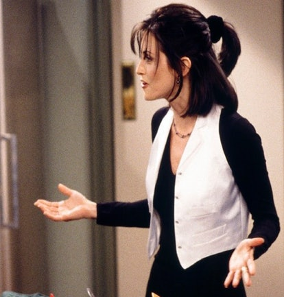 From overalls to slip dresses, here are the most iconic 'Friends' outfits that epitomize '90s style and can still be worn today.
