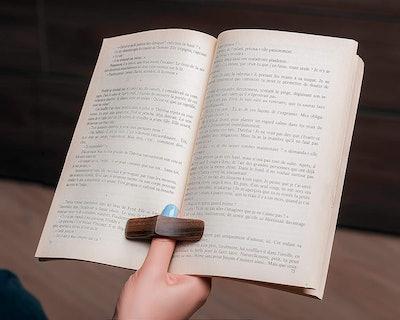 TILISMA Book Page Holder