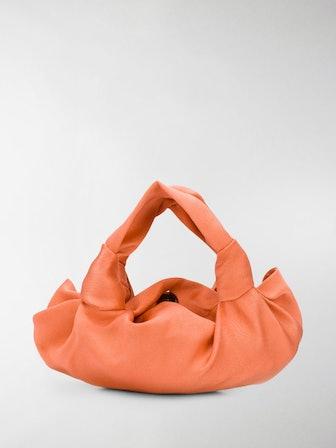 Ascot Silk Tote Bag