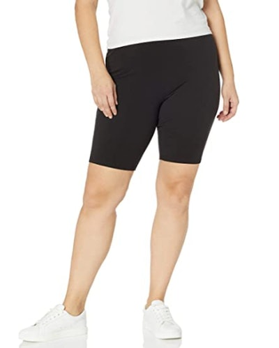 Just My Size Stretch Bike Shorts