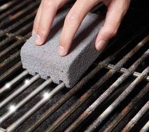 Barbi-Q Grill Cleaning Bricks (3-Pack)
