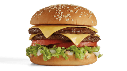 These National Burger Day 2021 deals on May 28 include BOGO offers.