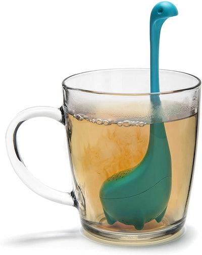 OTOTO Loch Ness Monster Tea Infuser