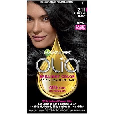 Garnier Olia Ammonia-Free Hair Color