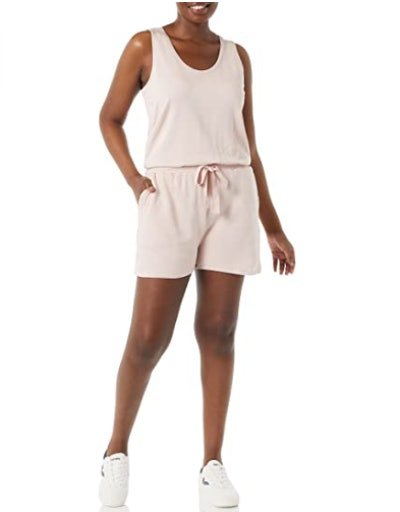 Daily Ritual Relaxed Fit Romper