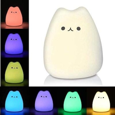 Litake LED Cat Night Light
