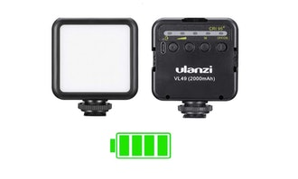 ULANZI VL49 LED Video Light