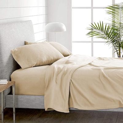 Bare Home Fleece Sheets