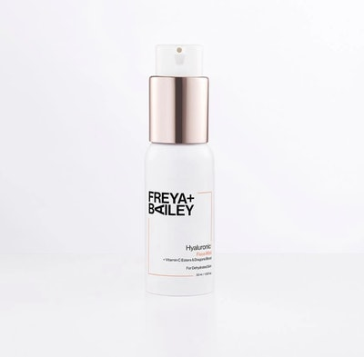 Hyaluronic Hydrating Face Mist