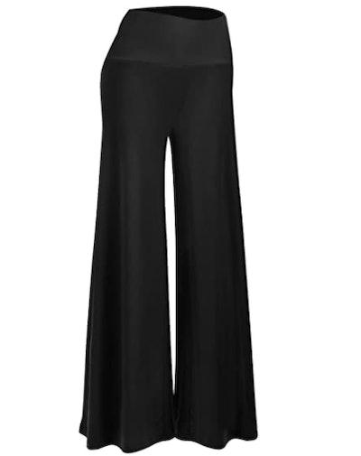 Arolina Wide Leg Pants