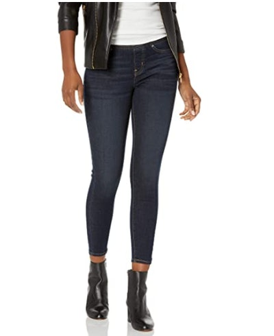 Signature by Levi Strauss & Co. Totally Shaping Skinny Jeans