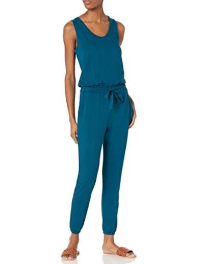 Daily Ritual Supersoft Terry Jumpsuit