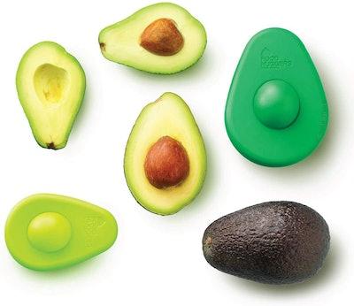 Food Huggers Avocado Hugger  (Set Of 2)