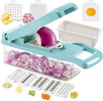 Ourokhome Vegetable Dicer
