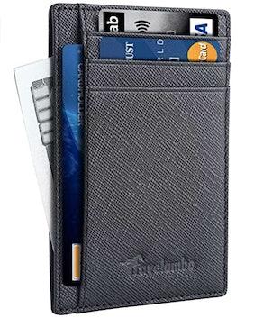 Travelambo Slim Wallet