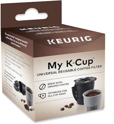Keurig Reusable K-Cup Pod