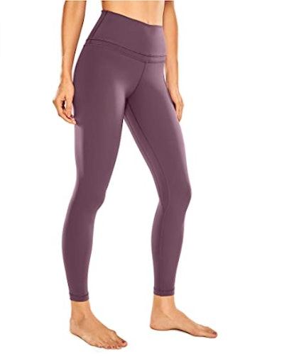 CRZ YOGA High Waist Yoga Pants