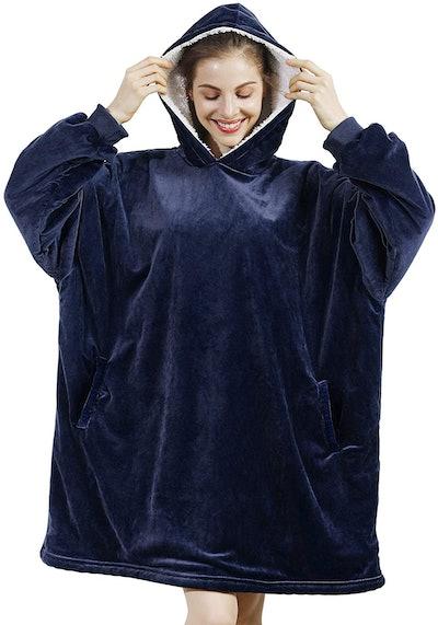 AmyHome Blanket Sweatshirt