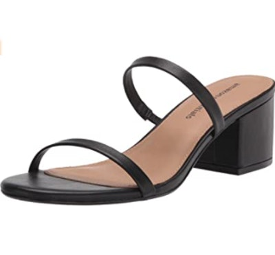 Amazon Essentials Thin Strap Sandals