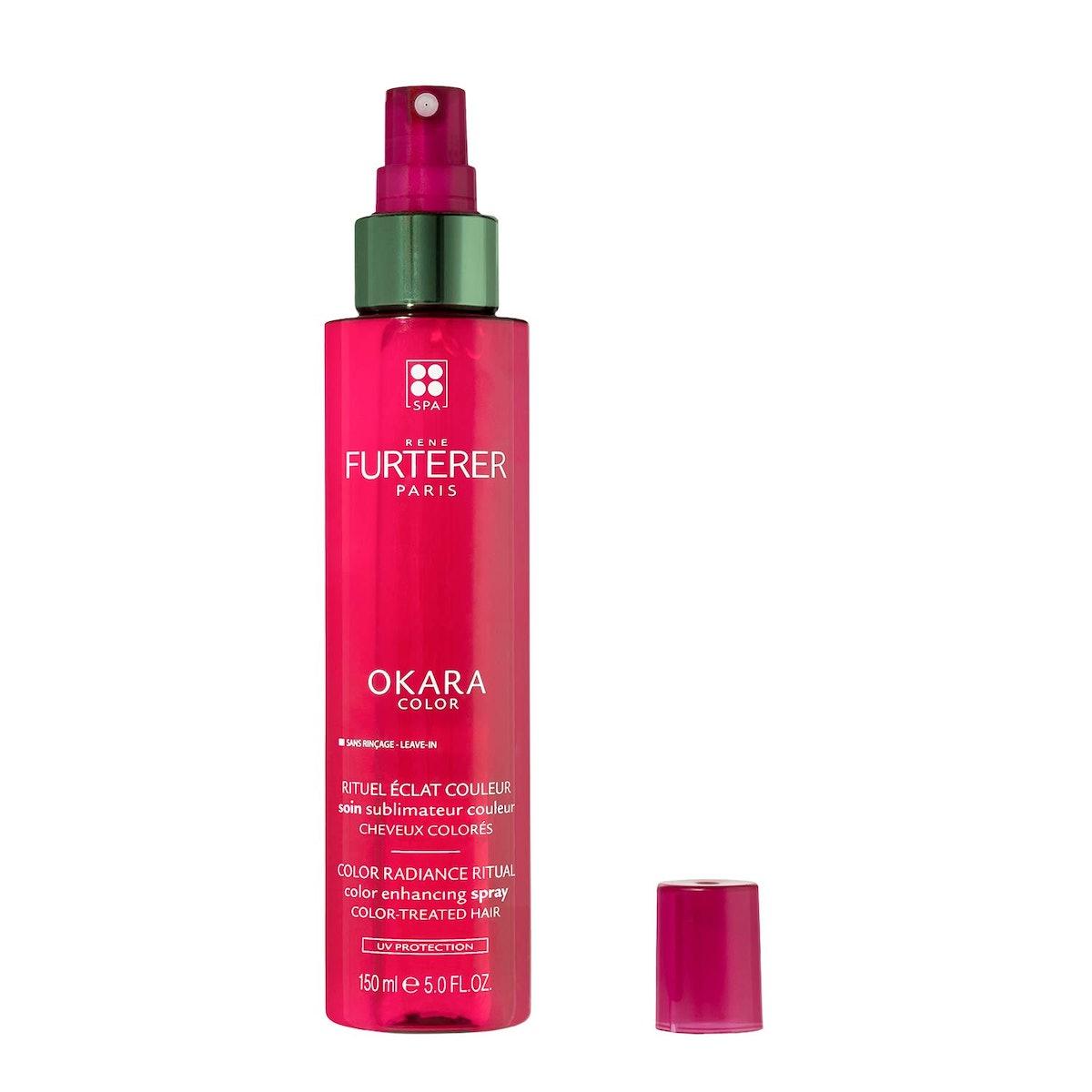 OKARA Color Protection Spray