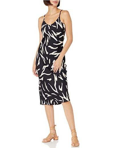 Daily Ritual Georgette Slip Dress