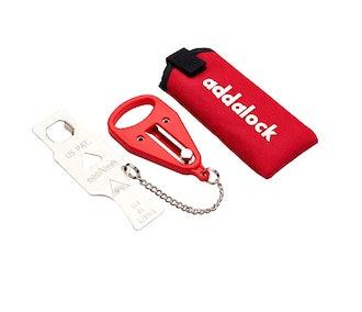 Rishon Enterprises Inc. Addalock - The Original Portable Door Lock
