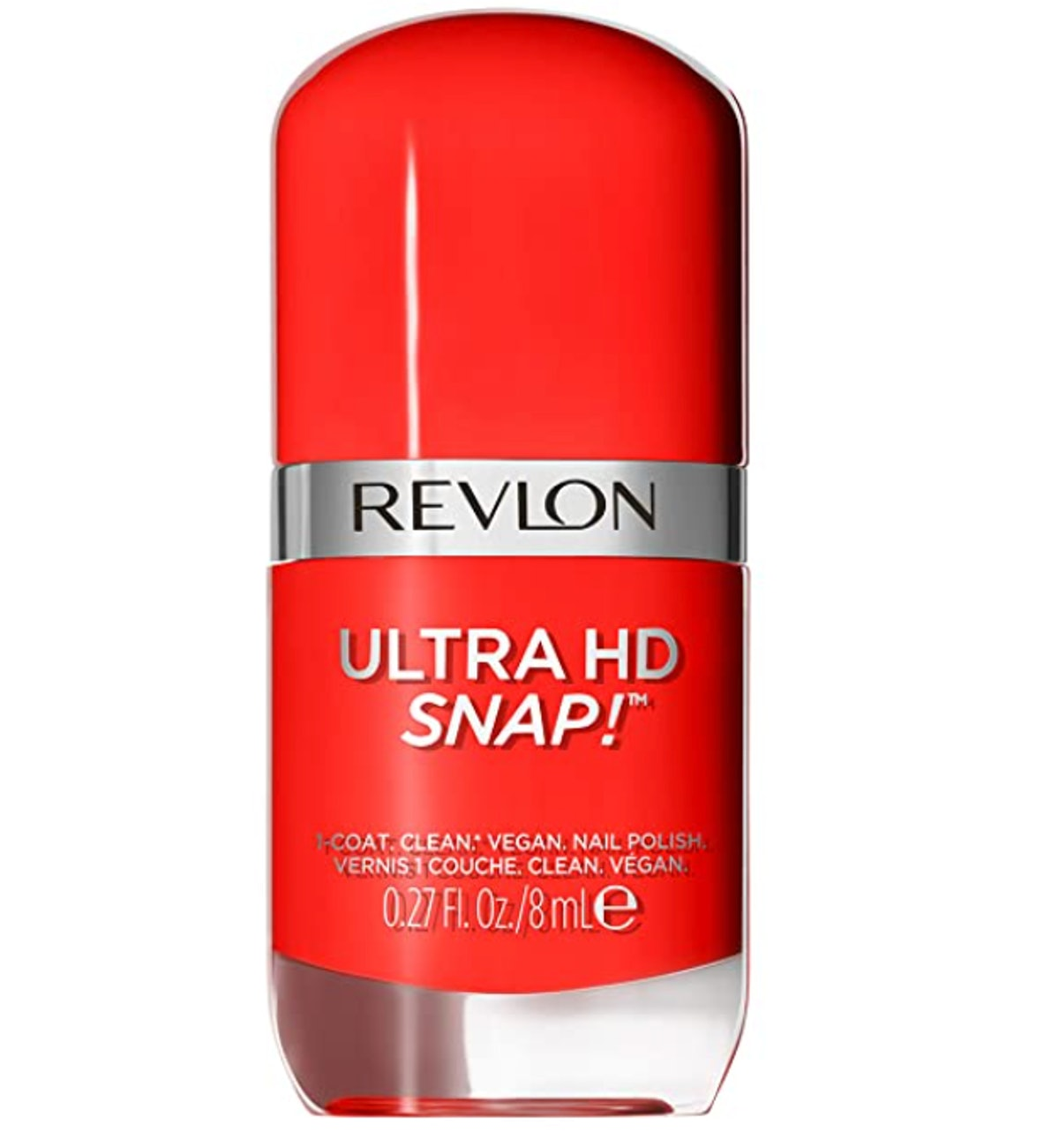 REVLON Ultra HD Snap Nail Polish