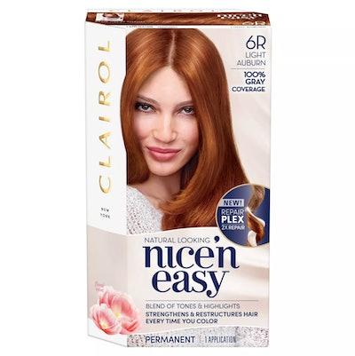 Nice'n Easy Permanent Hair Color