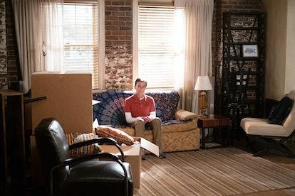 'Atypial' Season 4 will follow Sam's continued journey toward independence. Photo via Netflix