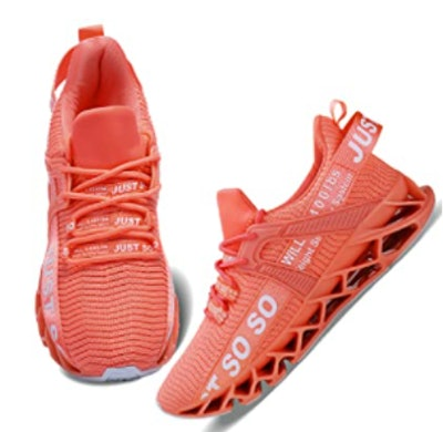 Womesion Non-Slip Running Shoes