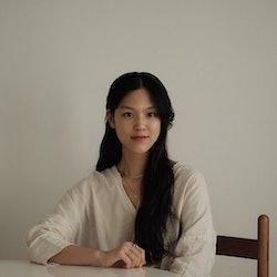 Studio Ko founder Ibi Yoo