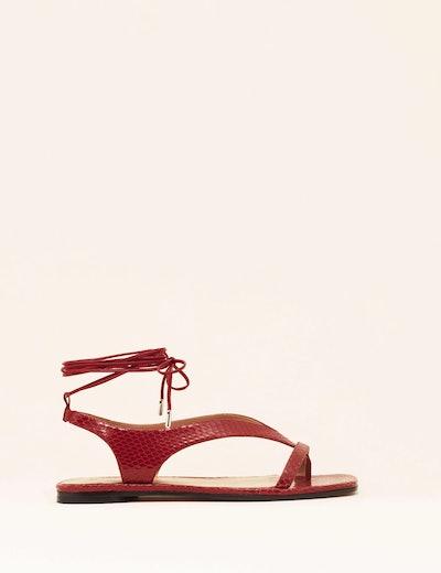Sandals LaNotte