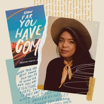 Morgan Harper Nichols' third book, 'How Far You Have Come,' was released in April.