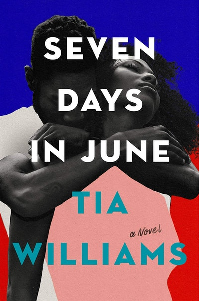'Seven Days in June' by Tia Williams