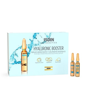 Isdinceutics Hyaluronic Booster Ampoules