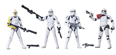 Storm Trooper 4-Pack