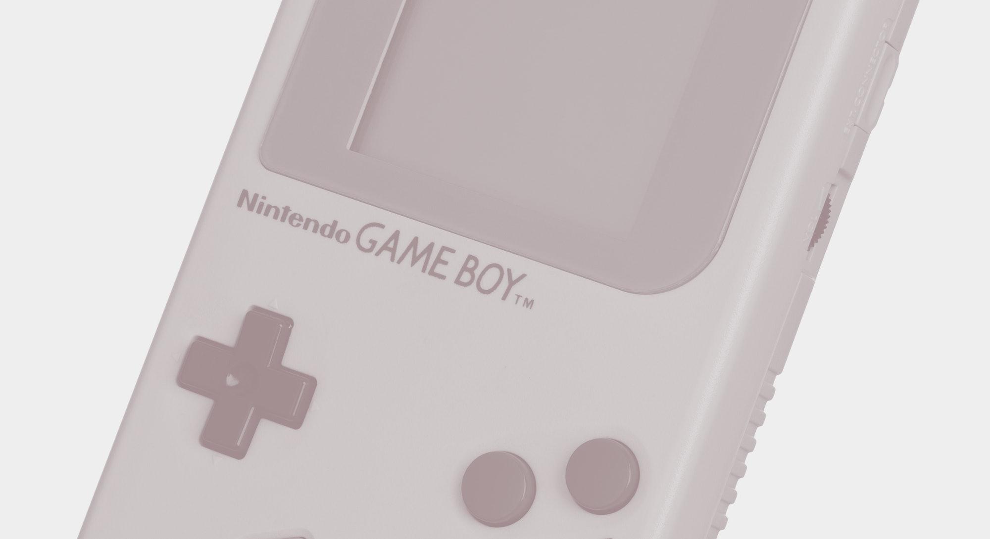 Game Boy classic. YouTube. YouTuber. Games. Gaming. Video Games. Tetris. Hacking. Mod. Modding.