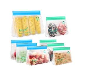 Ehoyal Reusable Storage Bags