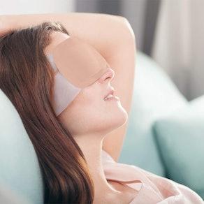 MegRhythm Gentle Steam Eye Masks (5-Pack)