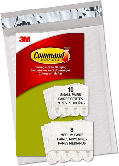 Command Picture Hanging Strips (18- Pack)