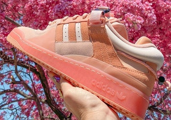 """Bad Bunny """"Easter Egg"""" Forum Low"""